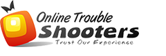 Domain and Web Hosting Registration - Online Trouble Shooters